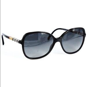 BURBERRY AUTHENTIC sunglasses 🕶
